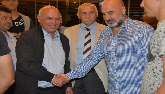 Tekirdağspor taraftarı Süleymanpaşa Belediyesi ile deplasman maçlarına ücretsiz gidecek