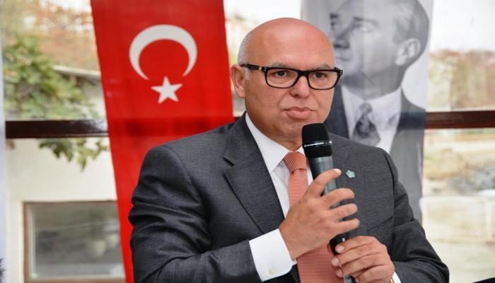 ''29 Ekim Cumhuriyet Bayramını kentimizde birlik ve beraberlik içinde kutlayalım''
