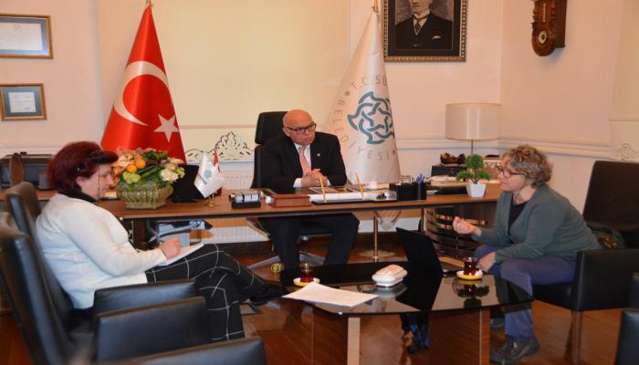 Süleymanpaşa Belediyesi romanlara özel eğitim ve aile danışma merkezi açacak