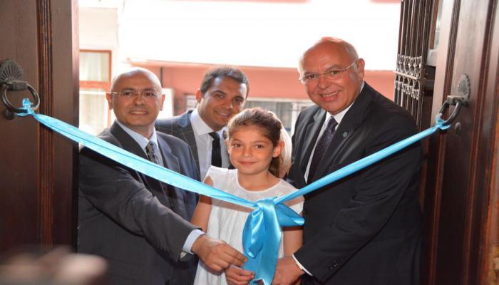 Süleymanpaşa Belediyesi Müzik Teknolojileri Müzesi törenle açıldı