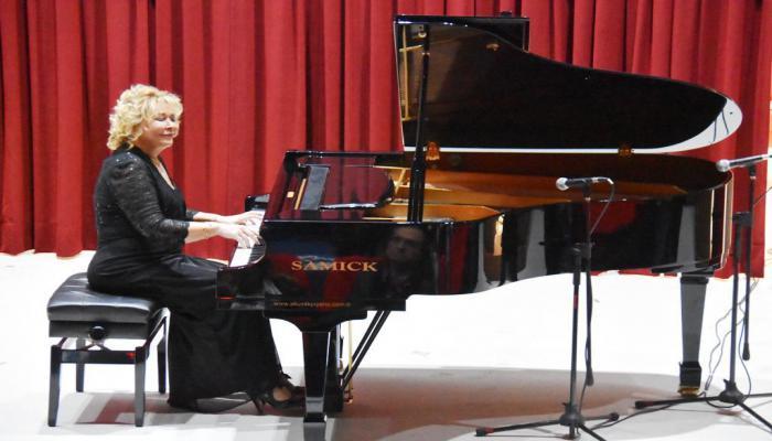 3. Gülsin Onay Piyano Günleri başlıyor