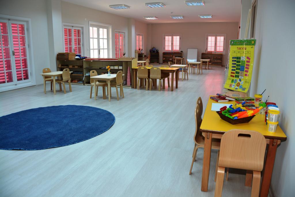 Süleymanpaşa Belediyesi Çocuk Akademisi için kayıtlar başladı