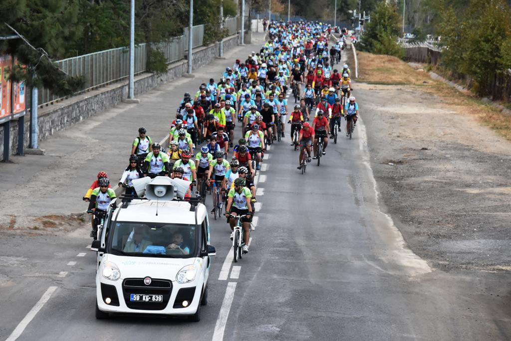 2. Rodostobike Bisiklet Şenliği kayıtları başladı