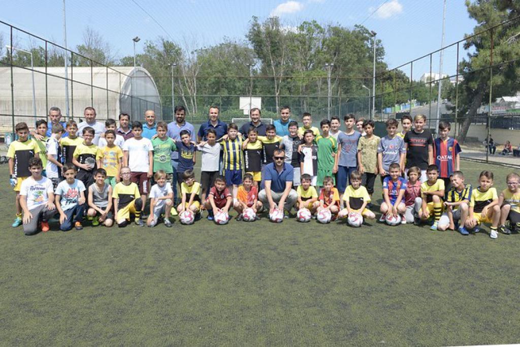 Süleymanpaşa'da Mahalleler Arası Futbol Turnuvası Düzenlenecek