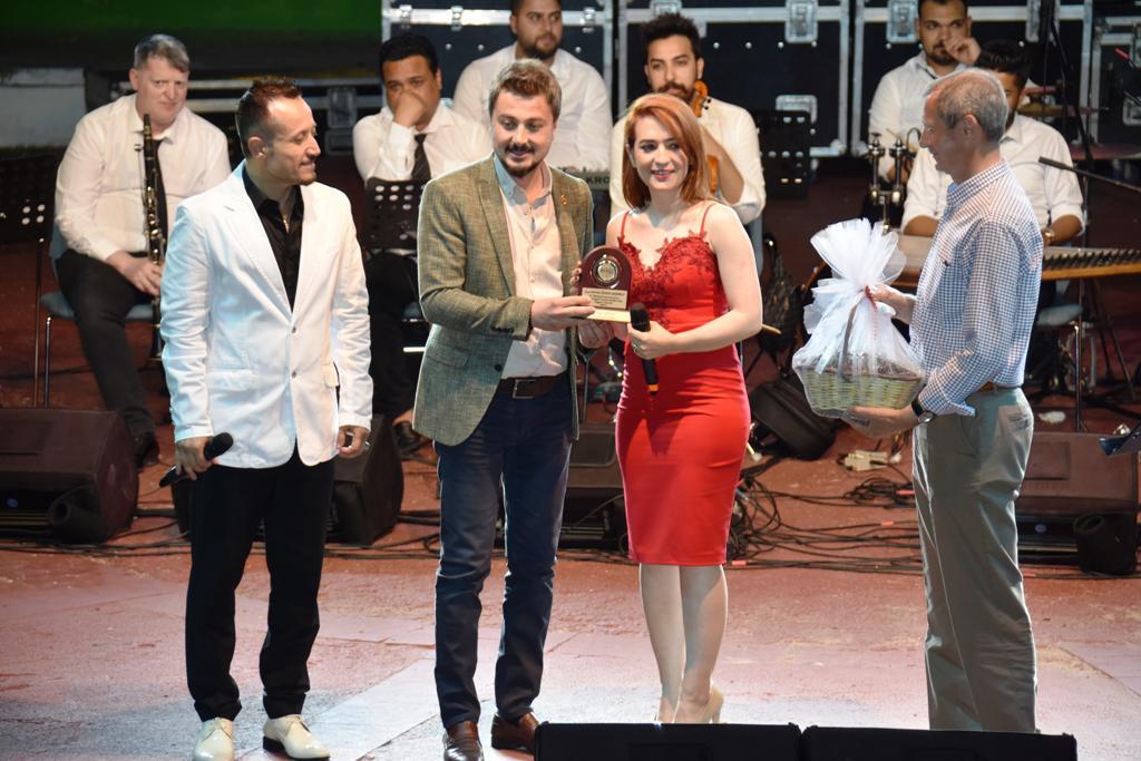 Süleymanpaşa festival öncesi yerel sanatçılar gecesinde buluştu