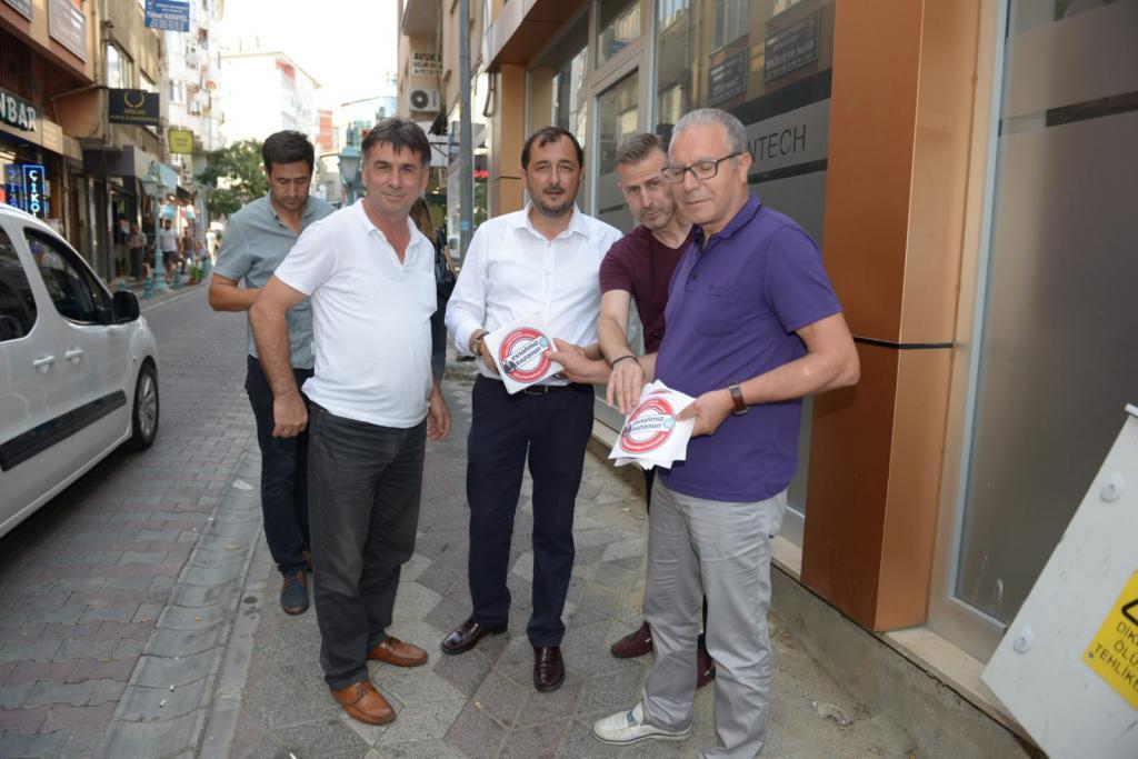 Süleymanpaşa Belediyesi