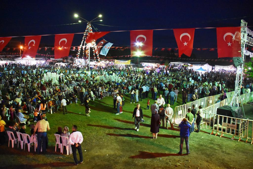 Süleymanpaşa Belediyesi Karadeniz Yayla Şenlikleri başlıyor