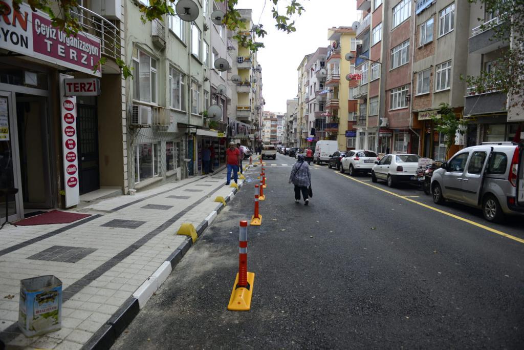 """Yüksel: """"Süleymanpaşa'mıza yakışan bir hizmet sunduk"""""""