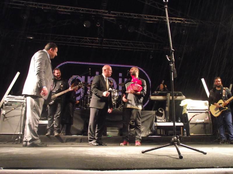 50. Tekirdağ Uluslararası Kiraz Festivali