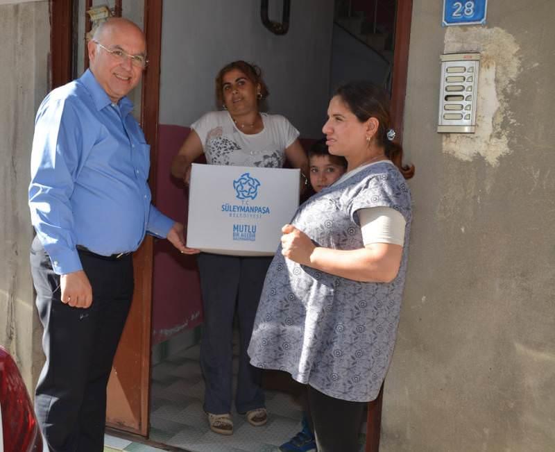 Hamile Gıda Takviyesi Paketi