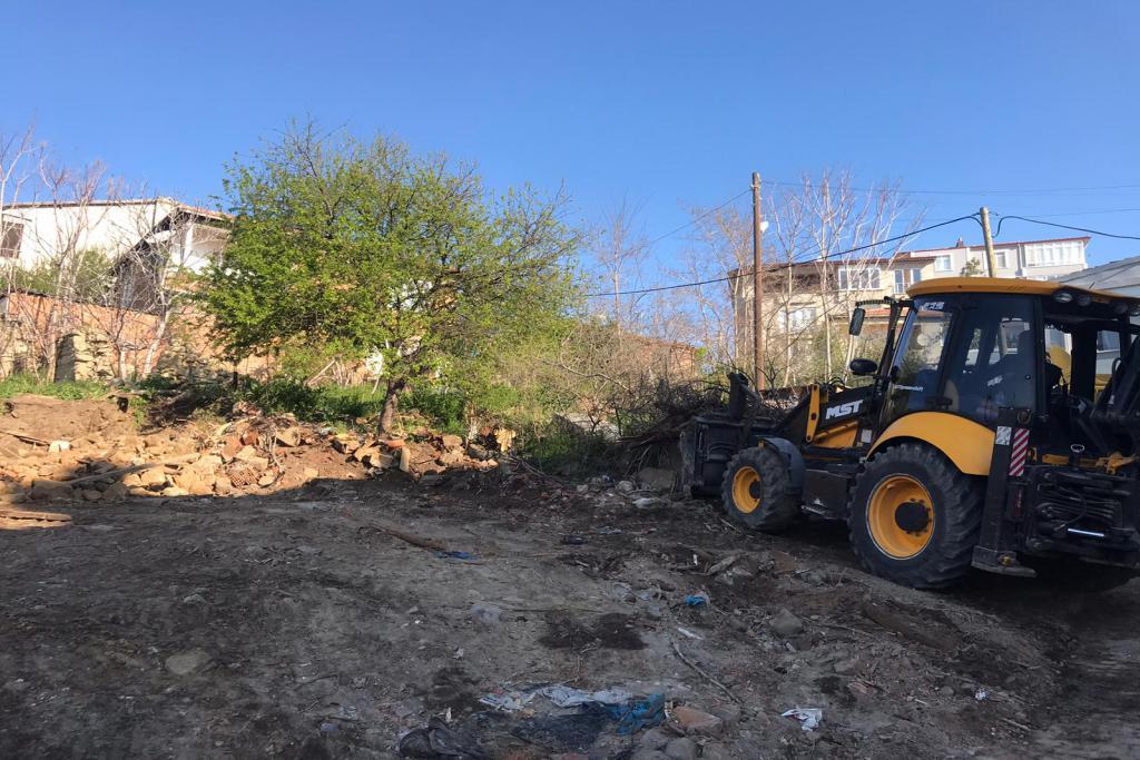 Süleymanpaşa Belediyesi ihtiyaç sahibi engelli vatandaşa konteyner ev tahsis etti
