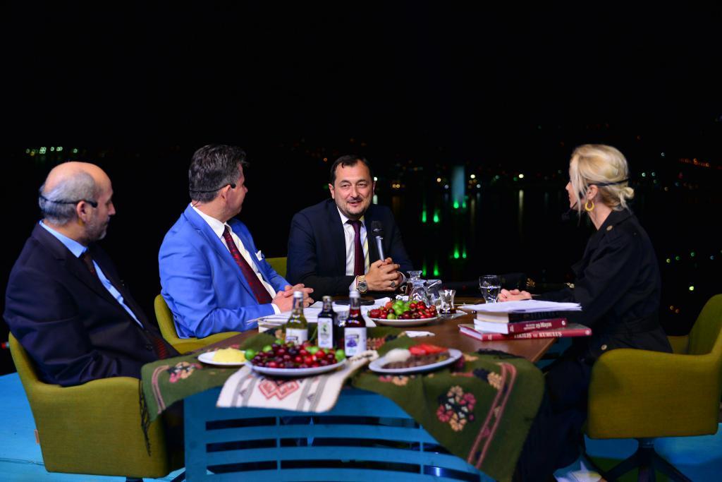 Süleymanpaşa Belediyesinden 19 Mayıs ve Kadir Gecesi Özel programı
