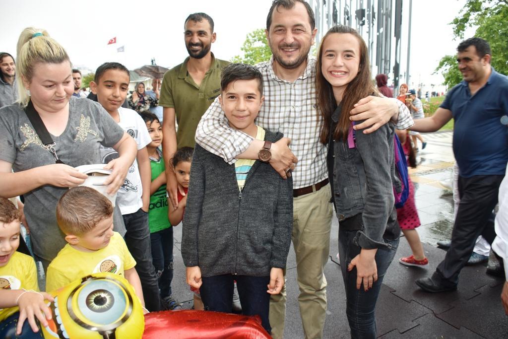 Solotürk'ten nefes kesen gösteri