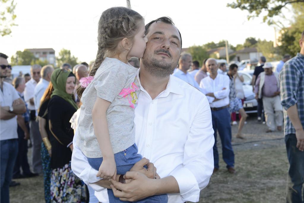 """Yüksel: """"Kız çocuklarımız, Türkiye'nin geleceğinin güçlü birer teminatıdır"""""""
