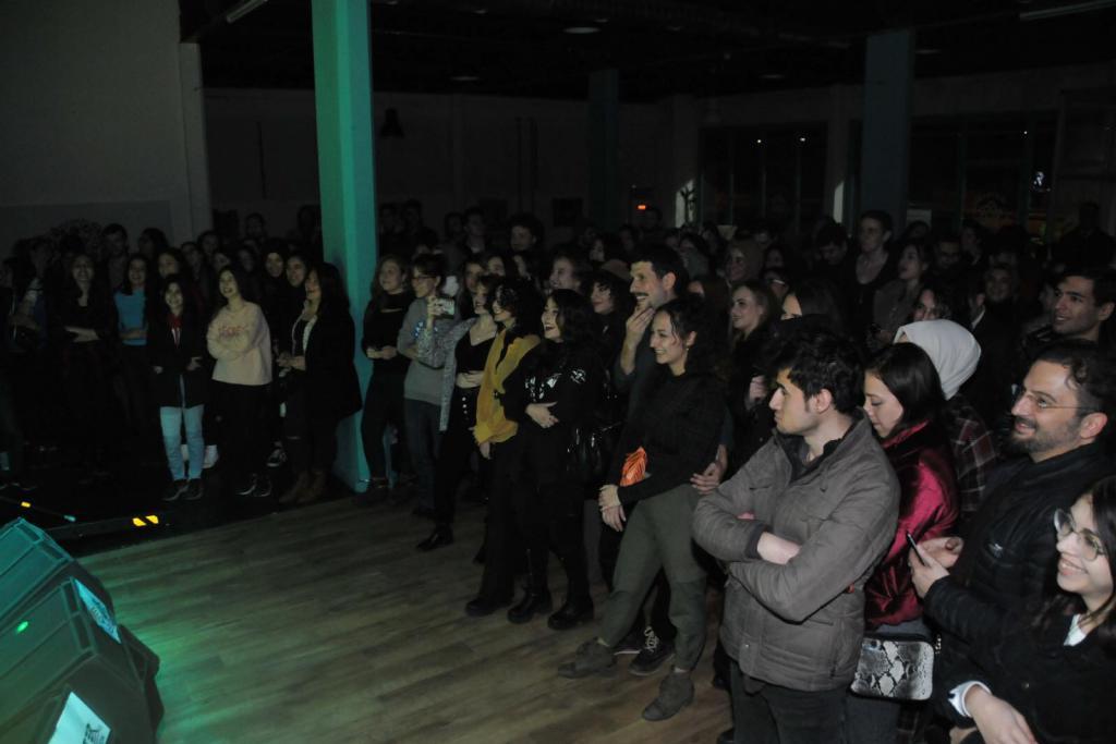 Retrobüs ile Süleymanpaşa'da nostalji yolculuğu yaşandı