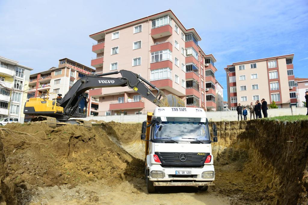 Süleymanpaşa Belediyesi Sosyal Yardım İşleri tek binada toplanacak