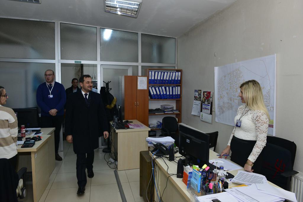 Süleymanpaşa Belediyesi'nden Korona'ya karşı 'E-Belediyecilik' hizmeti