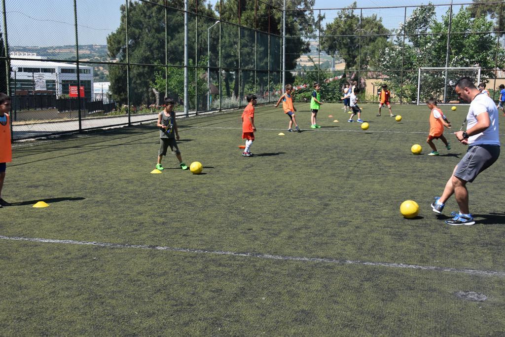 Süleymanpaşa Belediyesi Yaz Okulu eğitime başladı