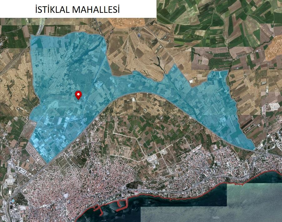 Süleymanpaşa altı yeni mahalleye kavuştu