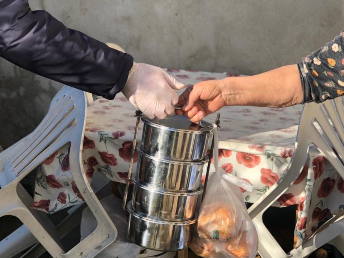Süleymanpaşa Belediyesinden her gün 1000 sofrada iftar coşkusu
