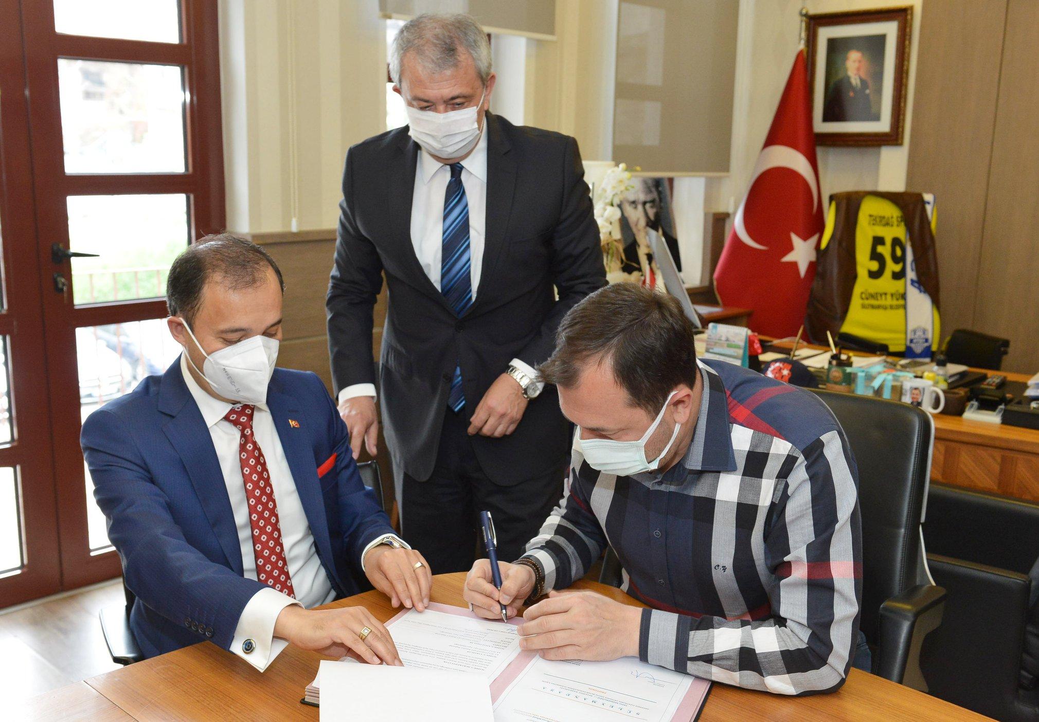 Süleymanpaşa Belediyesinden hayatı kolaylaştıran bir hizmet daha
