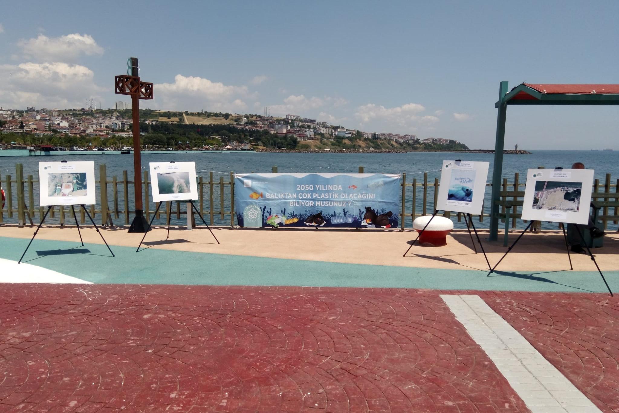 Süleymanpaşa Belediyesinden farkındalık etkinliği